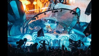 Above & Beyond   Tomorrowland Belgium 2018