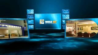 WORLDART TVC WEBSITE