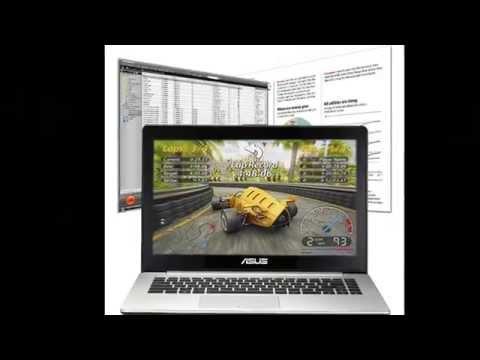 ASUS VivoBook V451LA-DS51T Product Summary Reviews