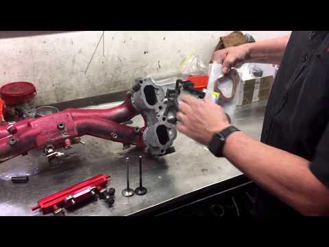 Subaru Closed Deck Engine Build - Part 1