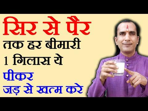 बादाम वाला दूध पीने की सलाह आखिर क्यों दी जाती है? Badam Milk Benefits in Hindi