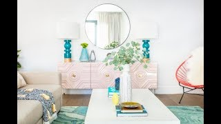 2020 Home Decor Color Trends and Palettes