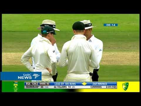 Cricket Australia investigate Smith ball-tampering scandal