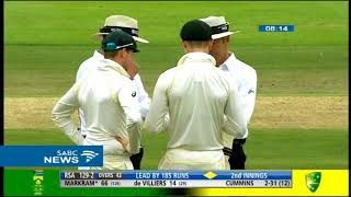 Cricket Australia investigate Smith ball-tampering scandal