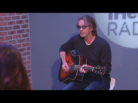 EXCLUSIVE: Rick Springfield On How Wife Barbara Helps Him Battle His Depression