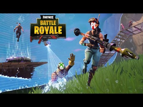 FORTNITE HAS CHANGED! Battle Royale Funny Moments!