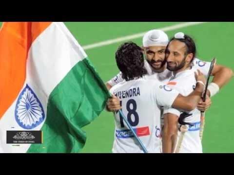 Indian Hockey Player Sardar Singh to Receive Rajiv Gandhi Khel Ratna Award