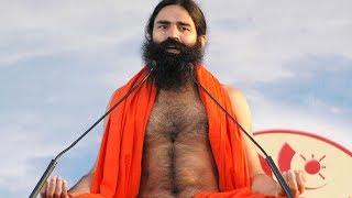 अनुलोम विलोम प्राणायाम करने की सही विधि ||Anulom vilom pranayam Explanation - Baba Ram Dev ||