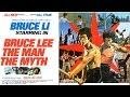 Bruce Lee: The Man, The Myth Full Hindi Dubbed Movie | Martial Arts Movie