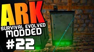 ARK Survival Evolved - Ascendant! Deep sea drop compilation