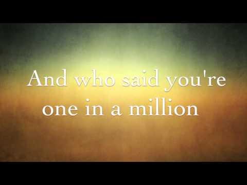 Wake Up- EDEN (Lyrics)