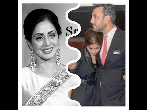 Pakistani celebrities reaction on Sridevi death.
