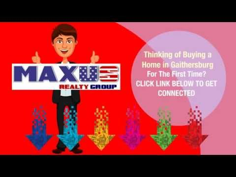 Down Payment Assistance for First Time Home Buyers in Gaithersburg Maryland