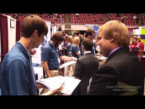 2013 CoE Career Fair