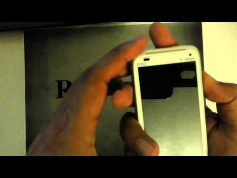 Htc Radar T-mobile: HARD RESET PASSWORD REMOVAL FACTORY RESTORE [how-to]