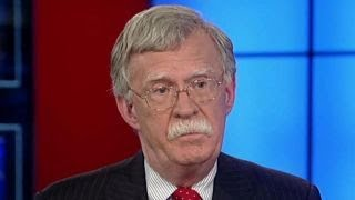 Amb. Bolton on Trump's push for the UN to reform