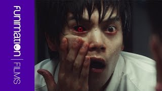Tokyo Ghoul: The Movie - Official Clip - Meat!