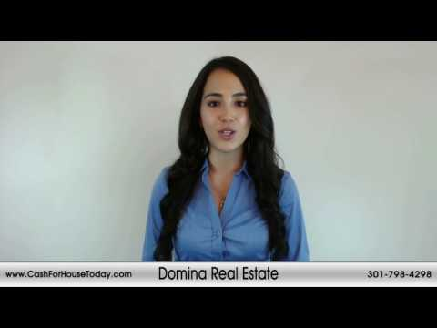 Sell My House Fast Fort Washington MD   CALL TODAY 301.798.4298   We Buy Fort Washington MD Homes