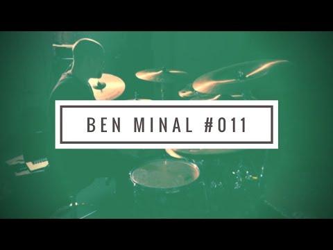 Ben Minal #011   Powerhouse