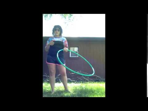 tips and tricks to improve your slow hula hoop flow