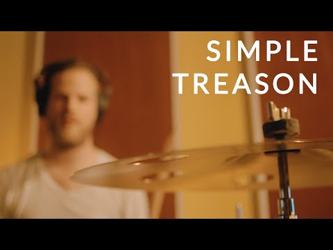 Blind Man Leading - Simple Treason