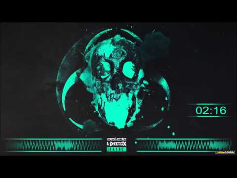 Delete & Deetox - Fatal (Scriptz Kick Edit)
