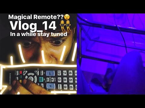 Vlog #14- Dope up your ROOM! LED down lights!