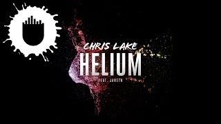 Chris Lake feat. Jareth - Helium (Cover Art)
