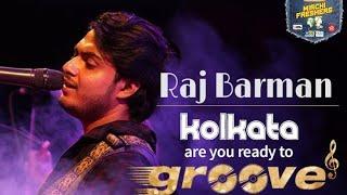 Raj Barman | Hawayein | Samjhawan - Bhairab Ganguly College Live Mirchi FRESHERS