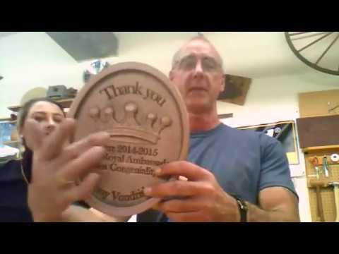 WWGOA Live: February 2018 Woodworking Q&A with George Vondriska