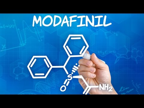 Modafinil Dosage Guide: How to Take Modafinil