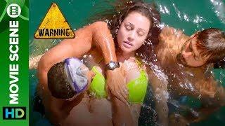 Deepak tries to save Jeanine | Warning
