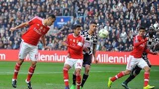 BENFICA VS BOAVISTA 3-3    HIGHLIGHTS  Liga ZON Sagres 14/01/2017