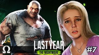 Download THEY SAID THEY'D WRECK ME! | Last Year: The Nightmare #7 Multiplayer Ft. Cartoonz Video