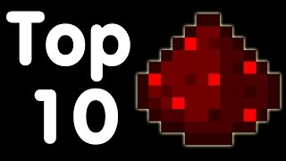 Stampys Top 10 Redstone Contraptions
