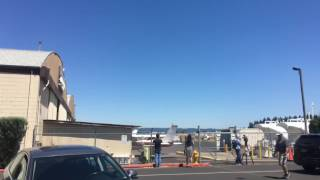 witness describes hillsboro airport shooting