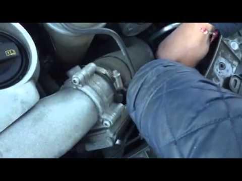 How to replace an Audi A5 / S5 Xenon Headlight Ballast Module