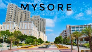 Mysore - Heritage City Of Karnataka || India || Plenty Facts || Mysuru || Mysore city || Mysore City