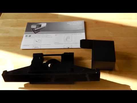 Xbox One Kinect TV Mount Review