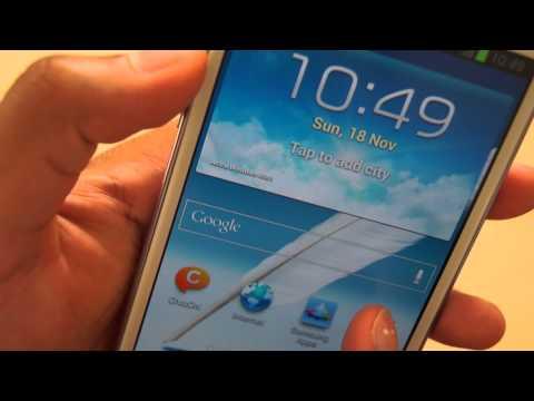 VividShield HD Anti Glare Samsung Galaxy Note 2 Screen Protector