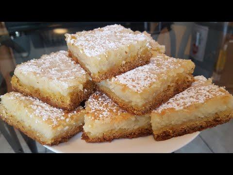 How to make Ooey Gooey Cake