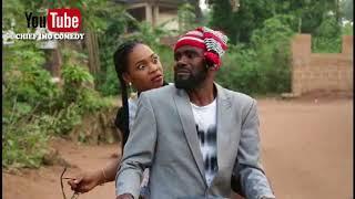 Chief Imo Comedy || chief imo the Okada man vs area Lady (okwu ka Uka ) episode 30