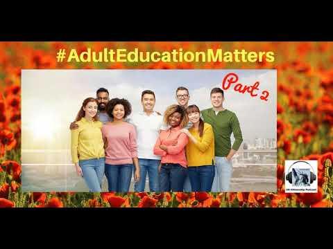 Xxx Mp4 Adult Education Matters Interview Part 2 3gp Sex