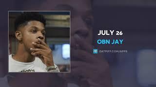 OBN Jay - July 26 (AUDIO)