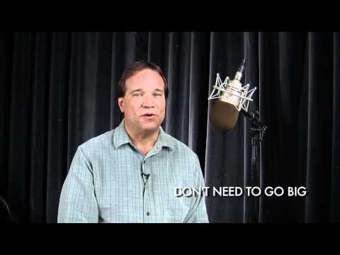 Getting Started In A Voice Acting Career