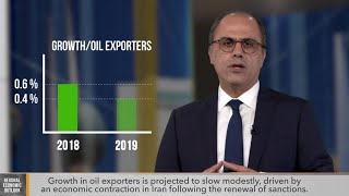 Middle East, North Africa, Afghanistan and Pakistan: April 2019 Regional Economic Outlook Update