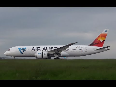 12-5-2018 Airplane Spotting at Paris Charles de Gaulle (DutchPlaneSpotter)