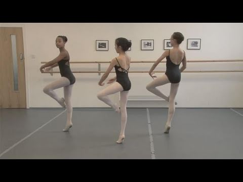 How To Execute A Ballet Turn