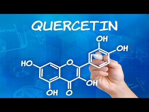 Stop Tumor Growth & KILL CANCER CELLS Naturally with Quercetin, the Most Powerful CANCER KILLER