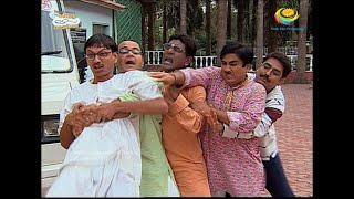 The Water War   Taarak Mehta Ka Ooltah Chashmah   TMKOC Comedy   तारक मेहता  का उल्टा चश्मा